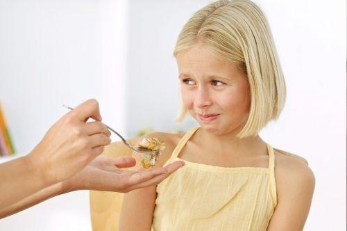 6 Kiat Mengatasi Anak Yang Susah Makan