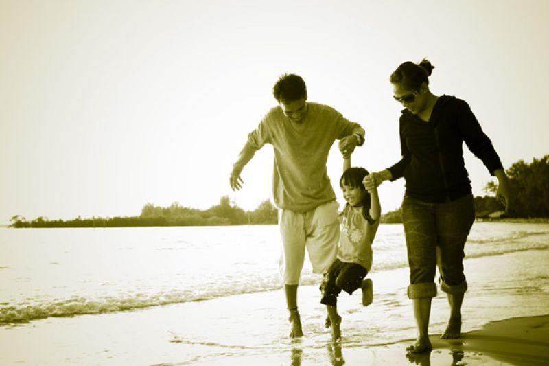 Apa Penyebab STRESS dalam Keluarga & Solusinya