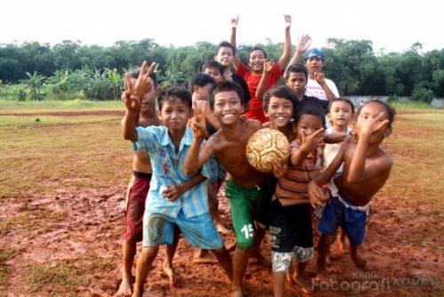 Karakteristik anak-anak yg tahan banting (Resilience)