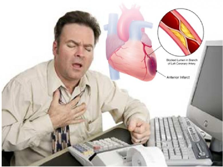 Alhamdulillah, kelainan jantung pun bisa sembuh melalui SEFT.