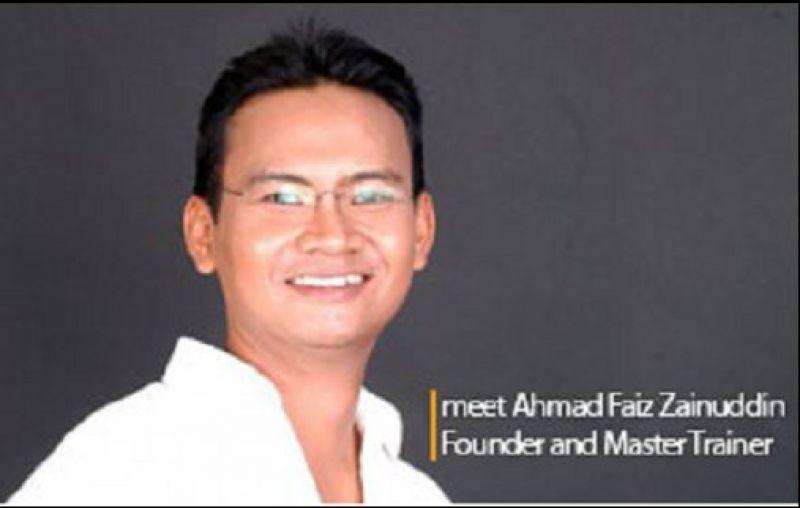 Tanya Jawab bersama Master Founder SEFT Bapak Ahmad Faiz Zainuddin