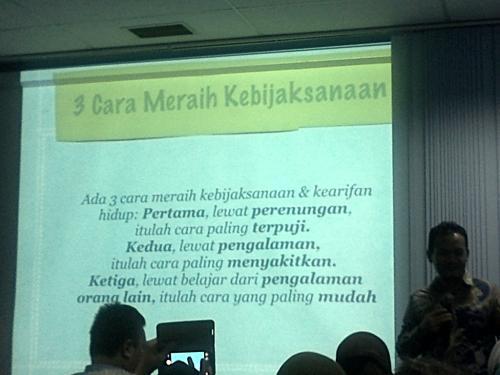 UNGKAPAN SEORANG ANAK BANGSA Yang Bernama AHMAD FAIZ ZAINUDDIN ( Founder And Master Trainer SEFT )