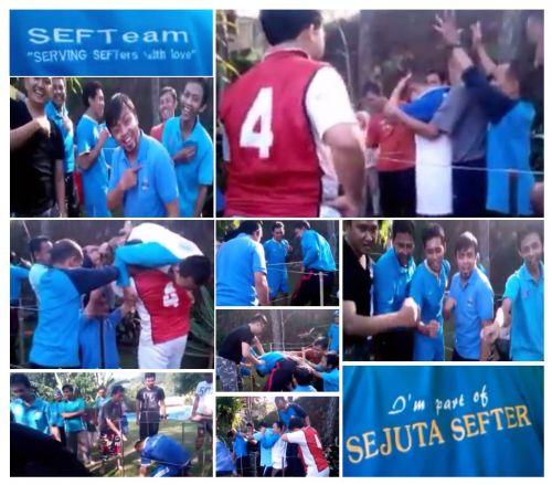 Meet SEFTer - SEFTer Boot Camp