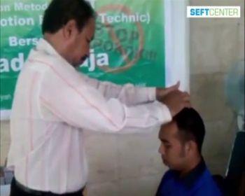 Terapi SEFT untuk Berhenti Merokok bersama Fuad Baradja