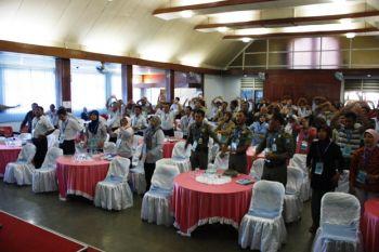 Pelatihan SEFT Diberbagai Instansi dan Perusahaan
